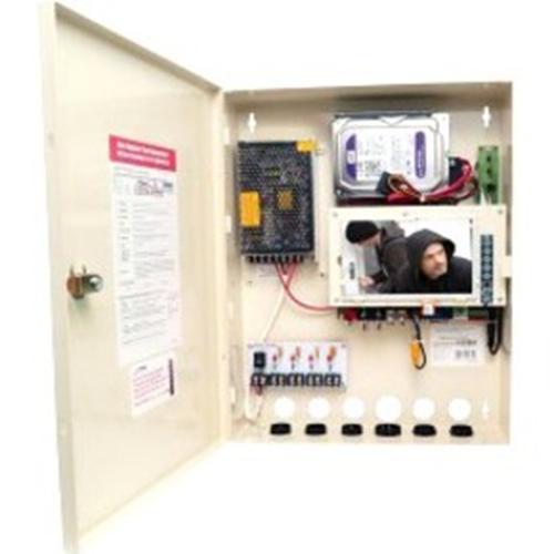 Speco D8WVXPM Video Surveillance System