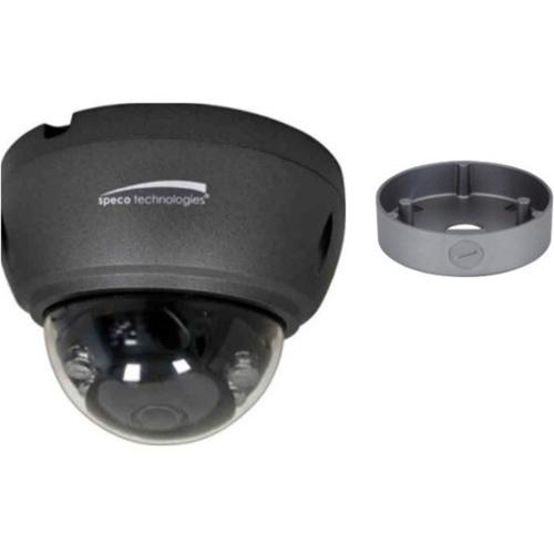 Speco VLT4DG 4 Megapixel Surveillance Camera - Dome