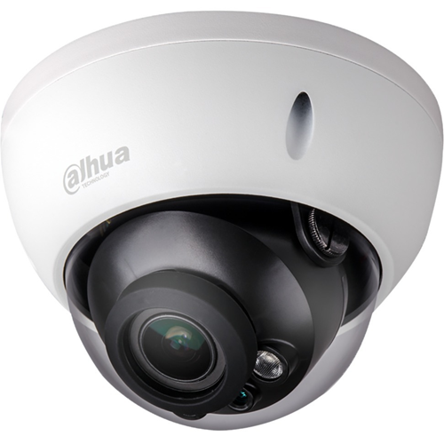 5MP HDCVI IR DOME 2.7-13.5MM IP67 MULTI-FORMAT