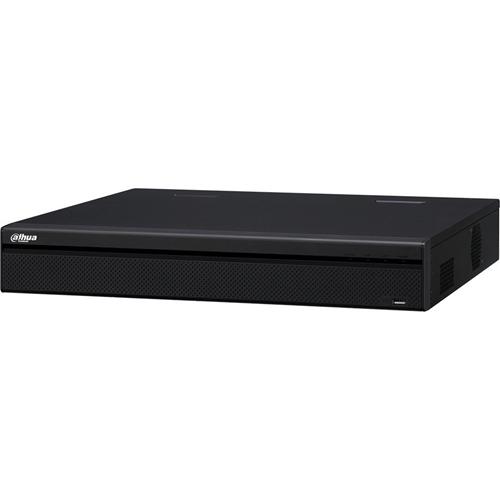 Dahua 16-channel 4K ePoE Network Video Recorder