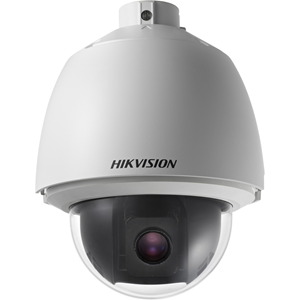 OUTDOOR PTZ,5-INCH,TURBOHD,2MP,DAY/NIGHT