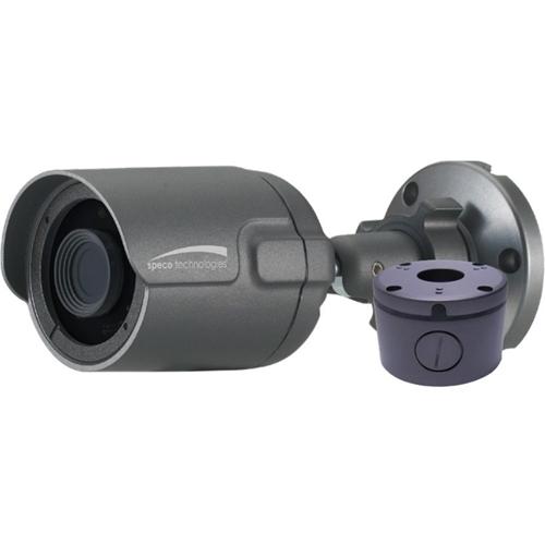 Speco Intensifier O2IB68 2 Megapixel Network Camera - Bullet