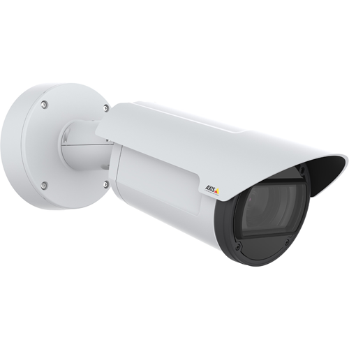 AXIS Q1786-LE 4 Megapixel Network Camera - Bullet