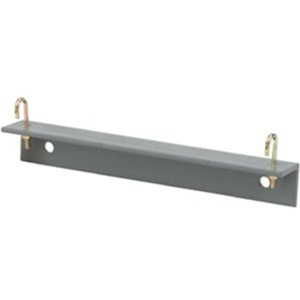 Ortronics OR-P128240HB Wall Mount - Black