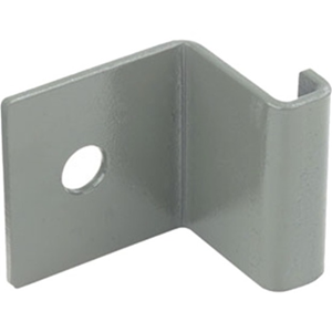 Ortronics Mounting Bracket for Cable - Black