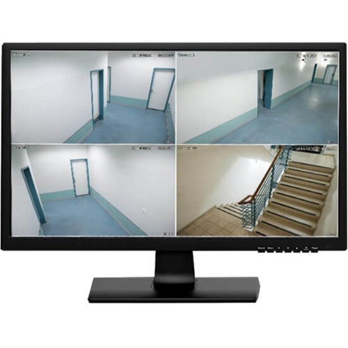 24' LED MONITOR VGA HDMI BNC