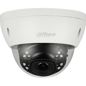 8MP EPOE IP MINI DOME IR 2.8MM