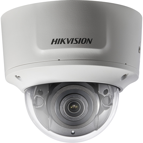 Hikvision Value DS-2CD2723G1-IZS 2 Megapixel Network Camera - Dome