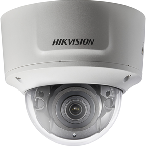 OUTDOOR DOME,2MP/1080P,H265+,2.8-12MM
