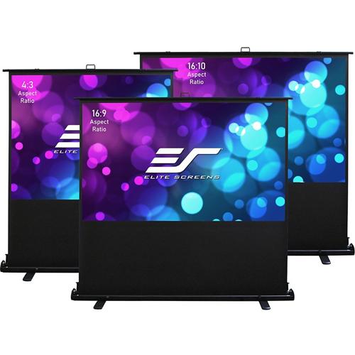 "Elite Screens ezCinema 2 F107XWH2 107"" Projection Screen"
