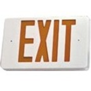 EXIT SIGN COVERT CAMERA WITH POEIP