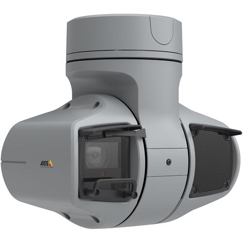AXIS Q6215-LE Network Camera