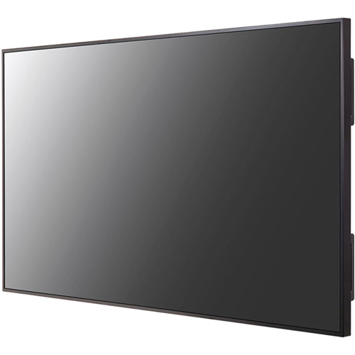 "75"" 3HDMI (3), DP, DVI-D, Audio, USB 2.0 (2)  - Uhd Signage 75 Ips 16/9 3840x2160 500cd"