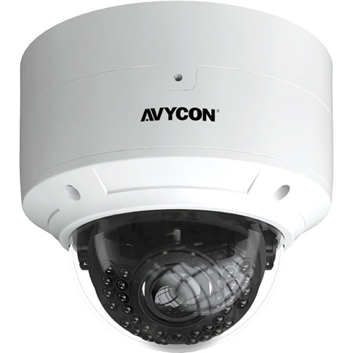 2.1MP,VNDL DOME 1080P 4-IN-1,HD-TVI,CVI,AHD,VF LEN