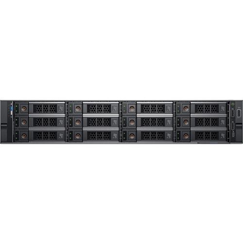 MAXPRO NVR PE,32CH,4X4T SATA,12D, RAID 5