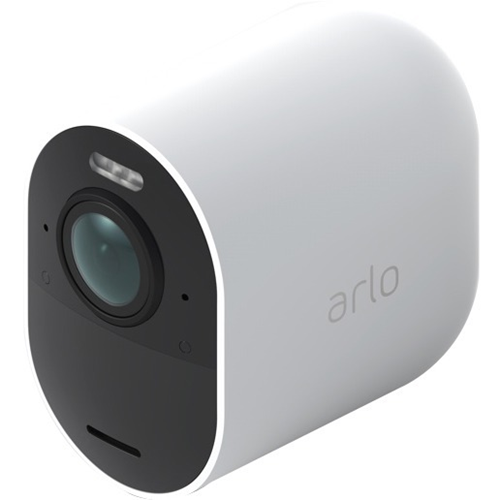 4K wire-free security camera