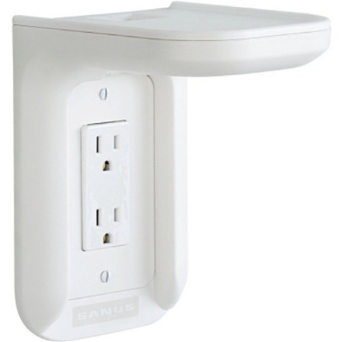 OUTLET SHELF DESIGNED FOR THE SONOS ONE, PLAY:1