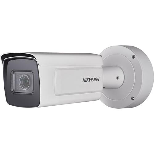 Hikvision DeepinView DS-2CD7A85G0-IZHS 8 Megapixel Network Camera - Color - Bullet