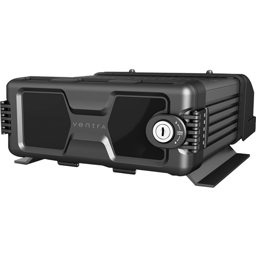 Ventra 12Channel Mobile DVR