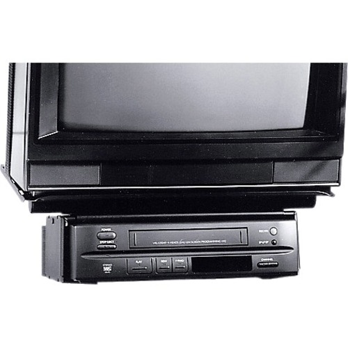 ADJUSTABLE VCR MOUNT FOR JUMBO LINE