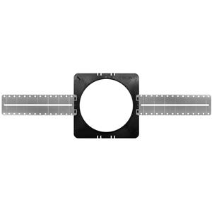 "Legrand-On-Q 6.5"" In-Ceiling Pre-Construction Speaker Bracket (pair)"