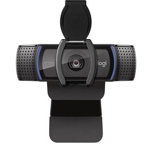 Logitech C920S Webcam - 2.1 Megapixel - 30 fps - USB 3.1