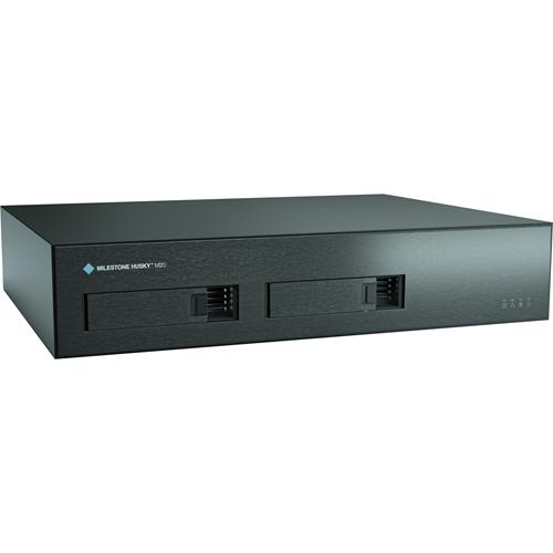 Milestone Systems Husky M20 Network Video Recorder