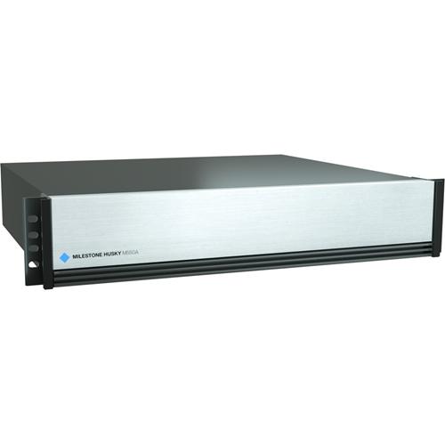 HUSKY M550A EXPERT NVR 16T 10GB RAID/ 2U/ 3Y WARR/ 1 SLC/ 0 DLK IN