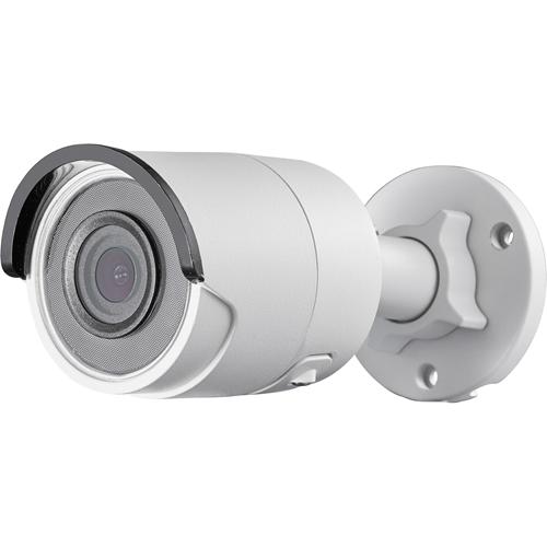 Hikvision EasyIP 2.0plus DS-2CD2083G0-I 8 Megapixel Network Camera - Bullet