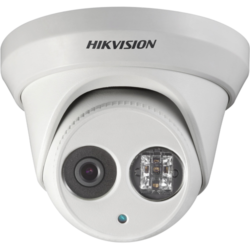 OUTDOOR TURRET/8MP/H265+/2.8MM/DAY/NIGHT