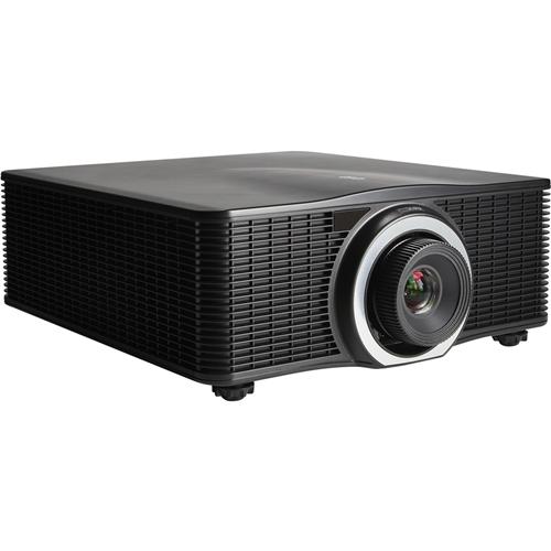 Barco G60-W8 DLP Projector - 16:10 - Black