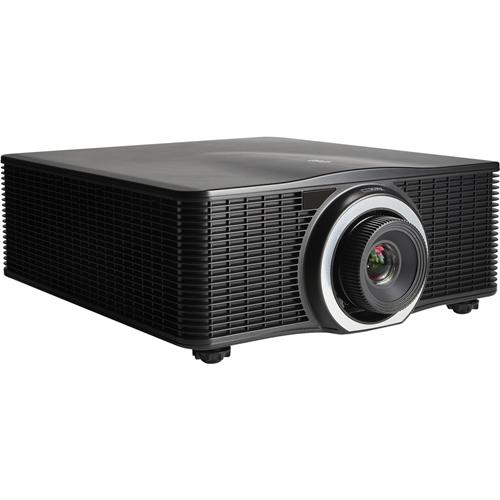 Barco G60-W10 DLP Projector - 16:10 - Black
