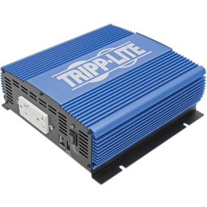 2000W COMPACT POWER INVERTER MOBILE PORTABLE 2 OUTLET 1 USB PORT