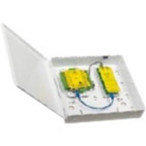NET2 PLUS IN METAL ENCL W/ 12/24V PSU