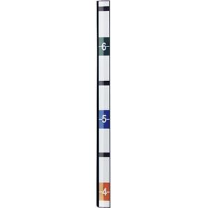 Costar CCT2143HSB 2 Megapixel Surveillance Camera - Height Strip