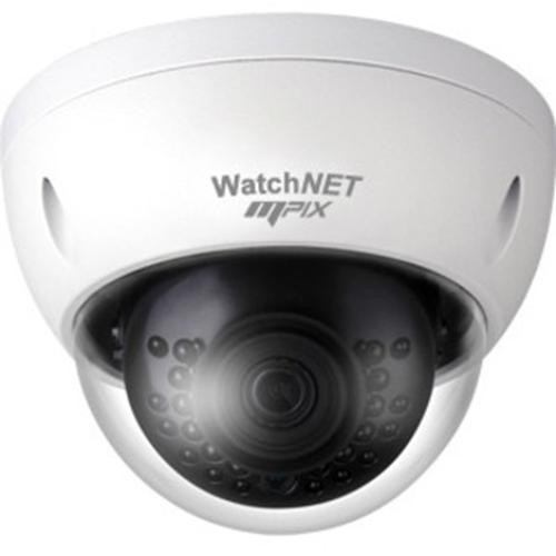 WatchNET MPIX MPIX-21VDF-IR28 2.1 Megapixel Network Camera - Dome