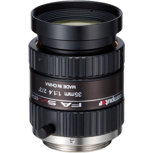 CBC M3514-SW - 35 mm - f/1.4 - Fixed Lens for C-mount