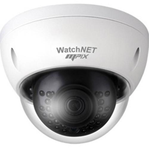 WatchNET MPIX MPIX-80IRPTZ 8 Megapixel Network Camera - Dome