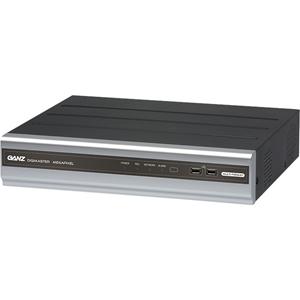 Ganz 16 Channel 2U Multi-Format Recording Device