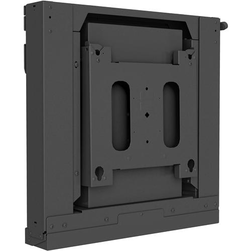 Chief XSD1U Wall Mount for Interactive Display - Black