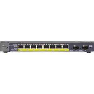 Netgear ProSafe GS110TP Ethernet Switch