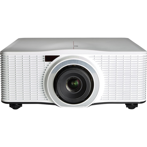 Barco G60-W7 DLP Projector - 16:10 - White