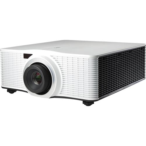 Barco G60-W10 3D DLP Projector - 16:10 - White