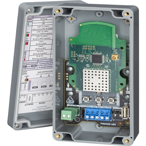 Schlage Panel Interface Module for AD-400 Series Wireless Devices