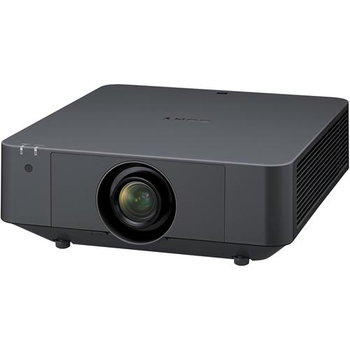 Sony VPL-FHZ70 LCD Projector - 16:10 - White
