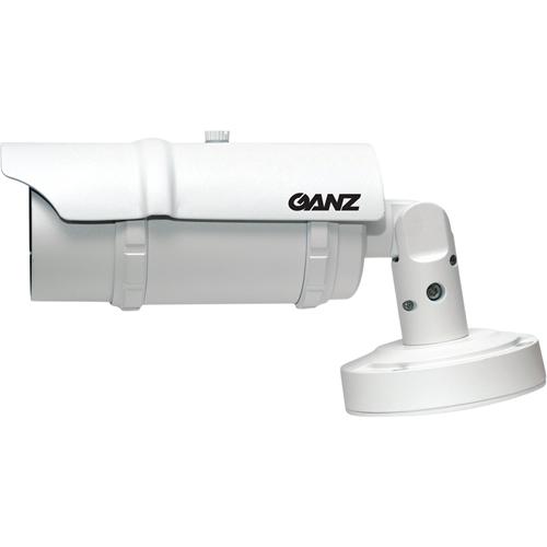 Ganz PixelPro ZN-B2M212-DP 2 Megapixel Network Camera - Bullet