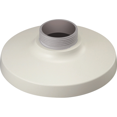 Hanwha Techwin SBP-187HM Mounting Adapter for Network Camera - Ivory