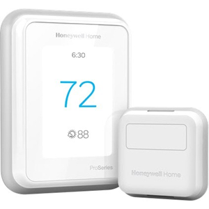 Smart Home Honeywell TH6320ZW2003 T6 Pro Series Z-Wave Stat Thermostat /& Comfort Control
