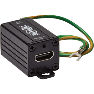 SURGE PROTECTOR IN-LINE DIGITAL SIGNAGE