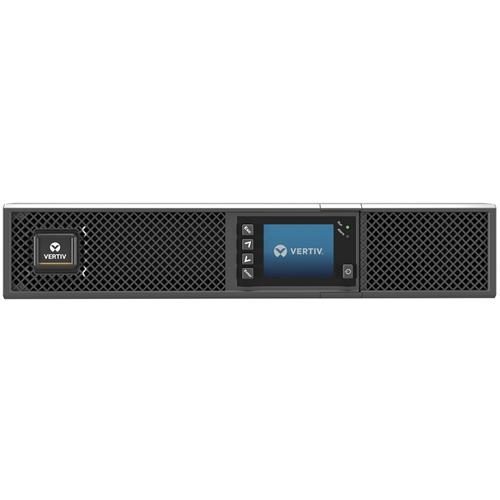 Vertiv Liebert GXT5 UPS - 1500VA/1350W 120V | Online Rack Tower Energy Star